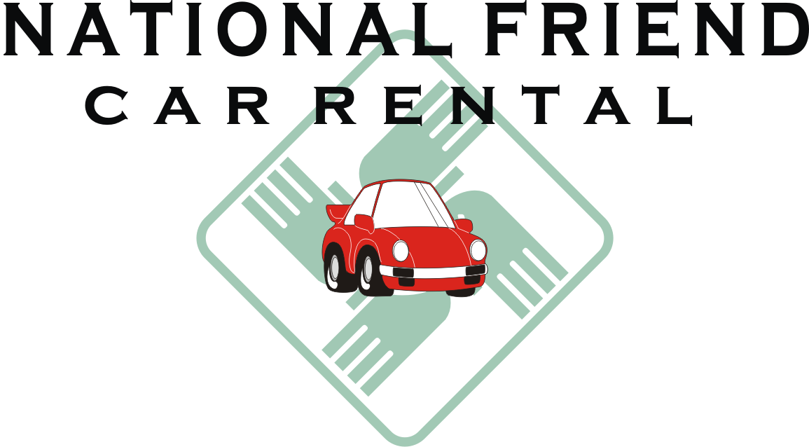 National Friend Logo